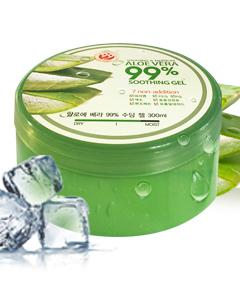 Beloved & Co._蘆薈99%超補水修護保濕凝膠**
