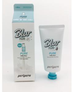 Peripera_魔幻牛奶素顏霜(藍)