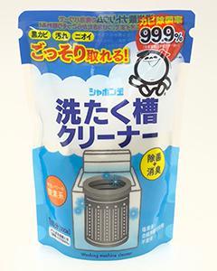 玉石鹼_洗衣槽專用清潔劑500g