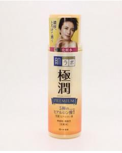 ROHTO 肌研_極潤金緻特濃保濕精華水170ml