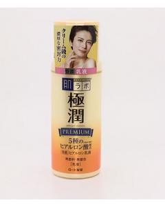 ROHTO 肌研_極潤金緻高效保濕精華乳140ml