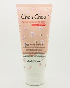 Medi Flower_花卉清爽泡沫洗面乳300ml
