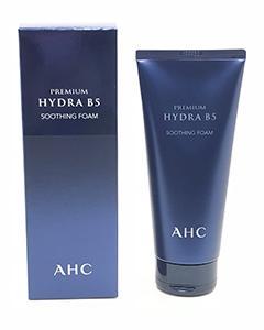 AHC_B5玻尿酸洗面乳(2018新版)180ml