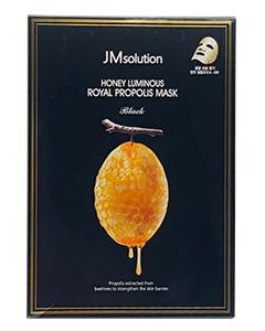 JM solution_蜂蜜蠶絲面膜(單片)30ml