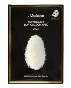 JM solution_白蠶絲面膜(單片)35ml