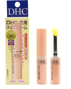 DHC_純欖護唇膏1.5g