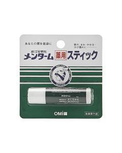 OMI 近江兄弟_滋潤護唇膏4g