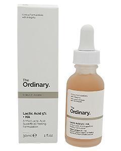 The Ordinary_5%溫和去角質乳酸精華液30ml