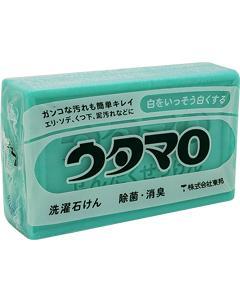 UTAMARO 東邦_魔法家事洗衣皂133g