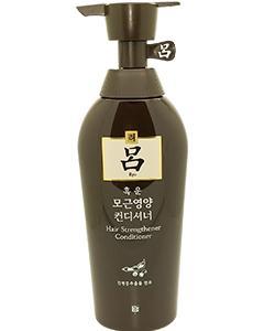 Ryo 呂_潤髮乳(棕-集中修護)450ml