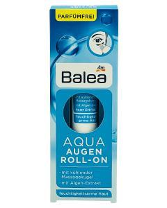 Balea_Aqua藍藻精華保濕眼霜15ml