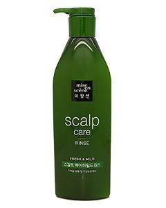 Mise en scene_潤髮乳~綠瓶綠蓋(頭皮護理)680ml
