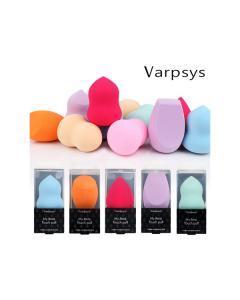 Varpsys_美妝蛋 T型盒裝(新版) #桃紅色 現貨