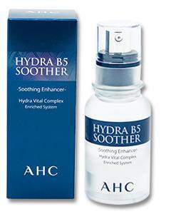 AHC_B5玻尿酸保濕精華液30ml