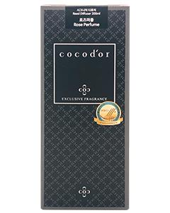 cocodor_室內擴香瓶(新包裝)200ml #CL/EP/WM/RA/DM 現貨