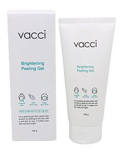 VACCI_淨白去角質凝膠150g
