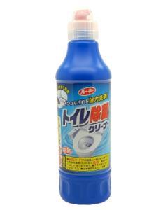 第一石鹼_馬桶清潔劑500ml