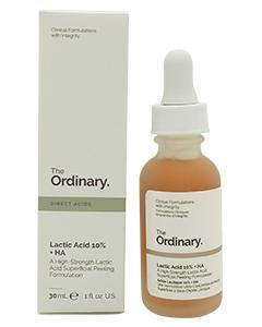The Ordinary_10%溫和去角質乳酸30ml