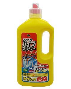 Mitsuei_排水管清潔劑800g