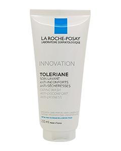 LA ROCHE-POSAY 理膚寶水_多容安舒敏溫和潔膚乳200ml 即期良品2020.08