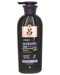 Ryo 呂_洗髮精(紫瓶紫標-油性髮質)400ml