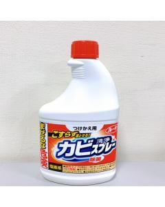 第一石鹼_浴室清潔噴霧泡(替換瓶)400ml