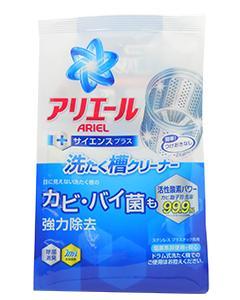 P&G_洗衣槽清洗劑250g