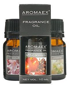 AROMAEX_水溶性香氛精油(水氧機專用)10ml