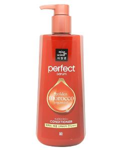 Mise en scene_摩洛哥油潤髮乳~紅瓶紅蓋(保濕修護)680ml
