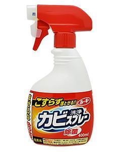 第一石鹼_浴室清潔噴霧泡(地壁磚用)400ml
