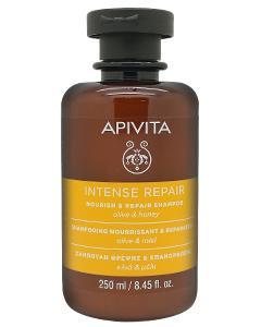 APIVITA 艾蜜塔_修復滋養洗髮精250ml