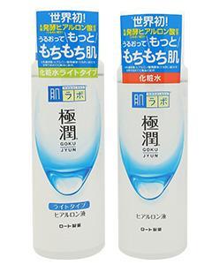 ROHTO 肌研_極潤保濕化妝水170ml