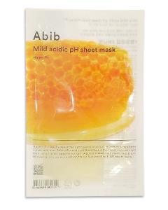 Abib_蜂蜜營養面膜30ml