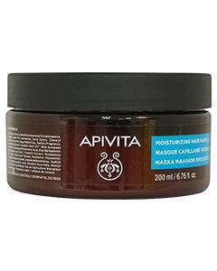 APIVITA 艾蜜塔_保濕潤澤髮膜200ml