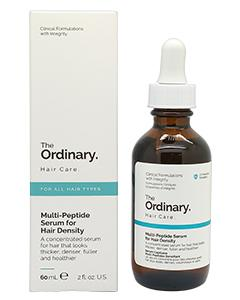 The Ordinary_多胜肽護髮濃密精華60ml