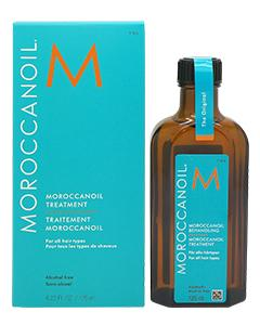 Moroccanoil_摩洛哥優油125ml
