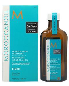 Moroccanoil_摩洛哥輕優油125ml